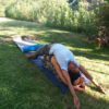 Harmonie Corps et Sens -stage yoga Compostelle